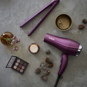 Velvet Orchid 2300 Hair Dryer 5513U Image 4