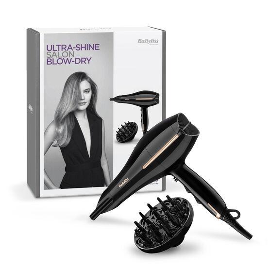 Salon Pro 2200 Hair Dryer & Diffuser - Image 2