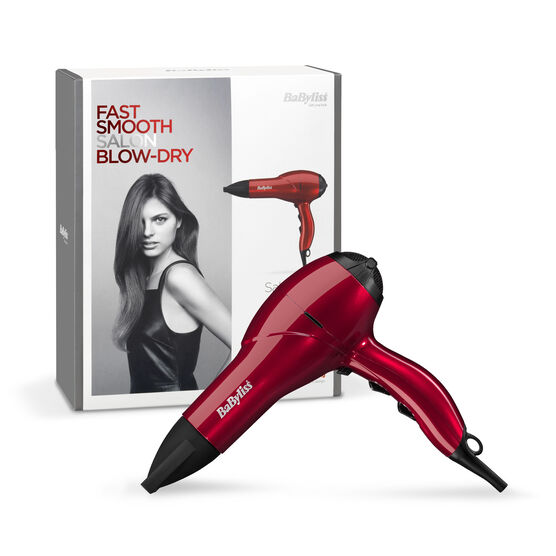 Salon Light Hair Dryer - Image 2