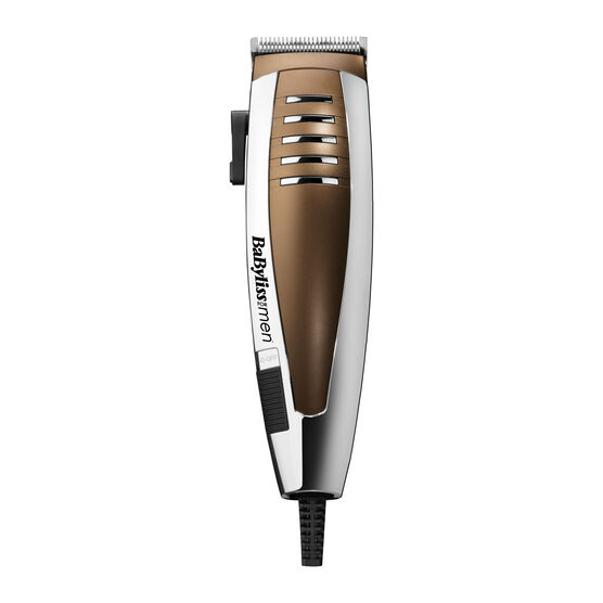 COPPER EDITION HAIR CLIPPER GIFT SET Image 1