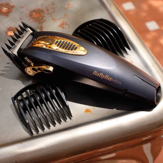 Super Clipper XTP Hair Clipper