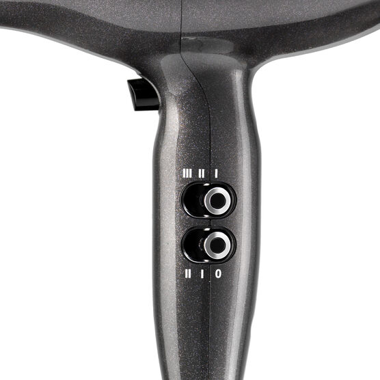BaByliss Platinum Diamond 2300 AC Hair Dryer - Image 5
