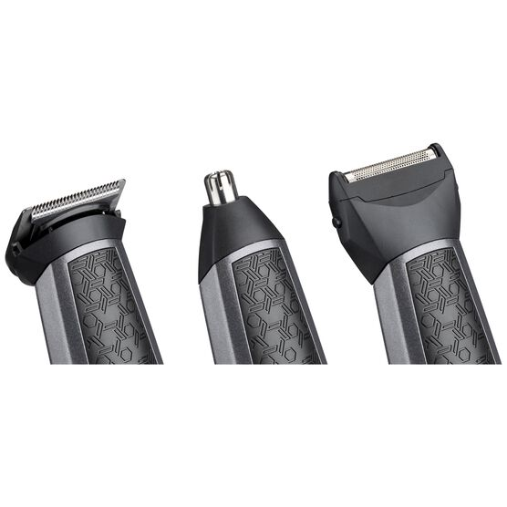 11-in-1 Carbon Titanium Multi Trimmer Kit