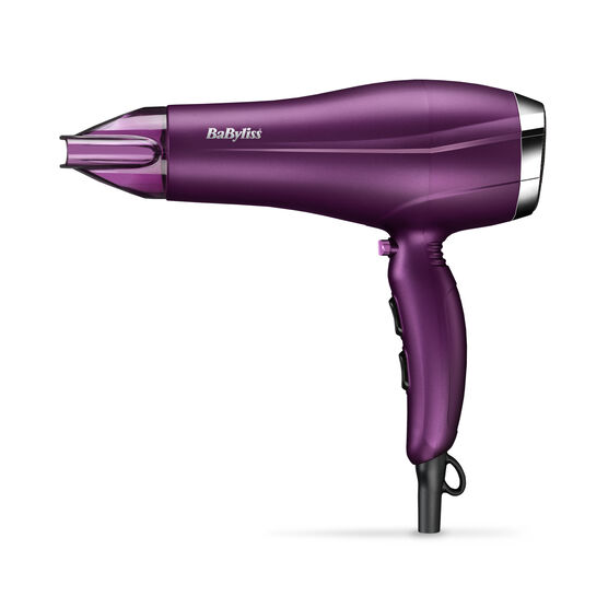 Velvet Orchid 2300 Hair Dryer 5513U Image 1