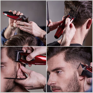 SUPER CLIPPER XTP HAIR CLIPPER Image 5