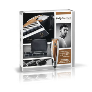 COPPER EDITION HAIR CLIPPER GIFT SET Image 6