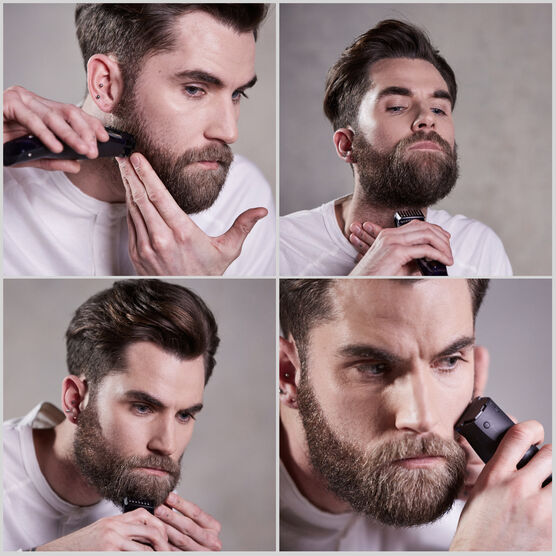 SUPER BEARD TRIMMER IMAGE 3
