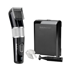 Carbon Steel Hair Clipper Image 3