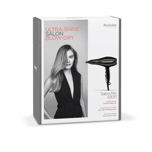 Salon Pro 2200 Hair Dryer Image 4