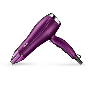 Velvet Orchid 2300 Hair Dryer 5513U Image 3