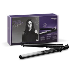 DIAMOND 235 STRAIGHTENER IMAGE 2
