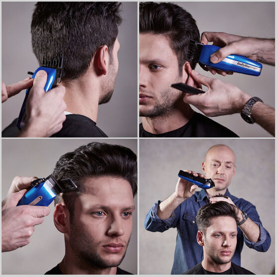 POWERLIGHT PRO HAIR CLIPPER Image 4
