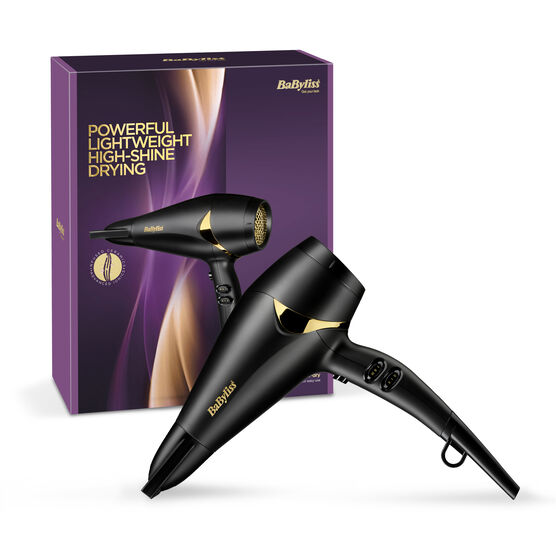 Smooth Vibrancy Hair Dryer Image 2