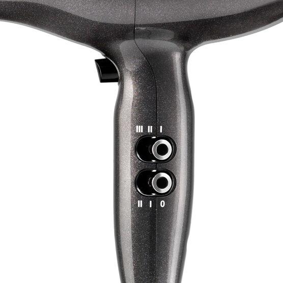 BaByliss Platinum Diamond 2300 AC Hair Dryer - Image 5