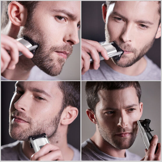 i-stubble 3 beard trimmer image 5