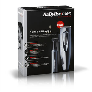 POWERBLADE PRO HAIR CLIPPER Image 5