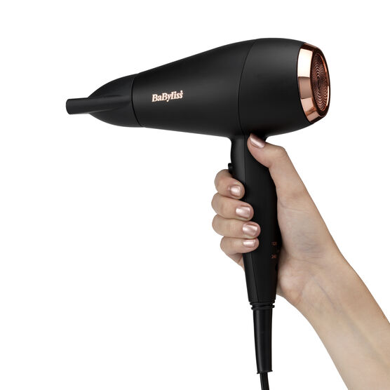 Travel Pro Hair Dryer - Image 4
