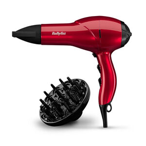 Salon Power 2100 AC Hair Dryer - Image 1