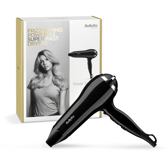 Power Smooth Hairdryer - 5736CU - Image 2