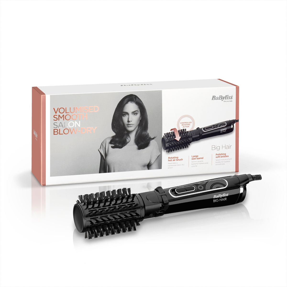 Babyliss Big Hair Dual Review