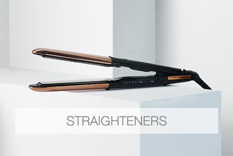 Straighteners pod