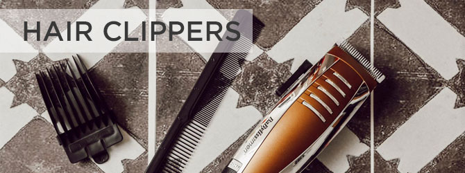 Hair Clippers - Main Image