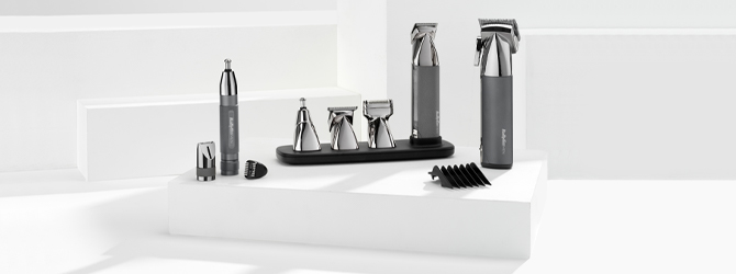 BaByliss Grooming category