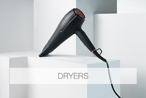 Dryers pod