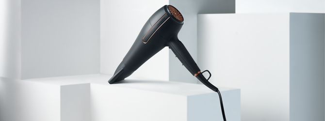 BaByliss Hair Dryers category